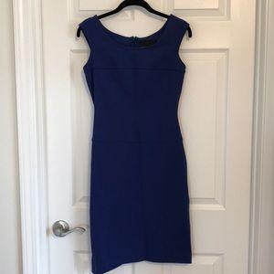 Cynthia Rowley   Size XS Blue Sleeveless Dress